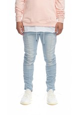 KUWALLA KUWALLA MEN'S PINTUCK DENIM KUL-PD1736