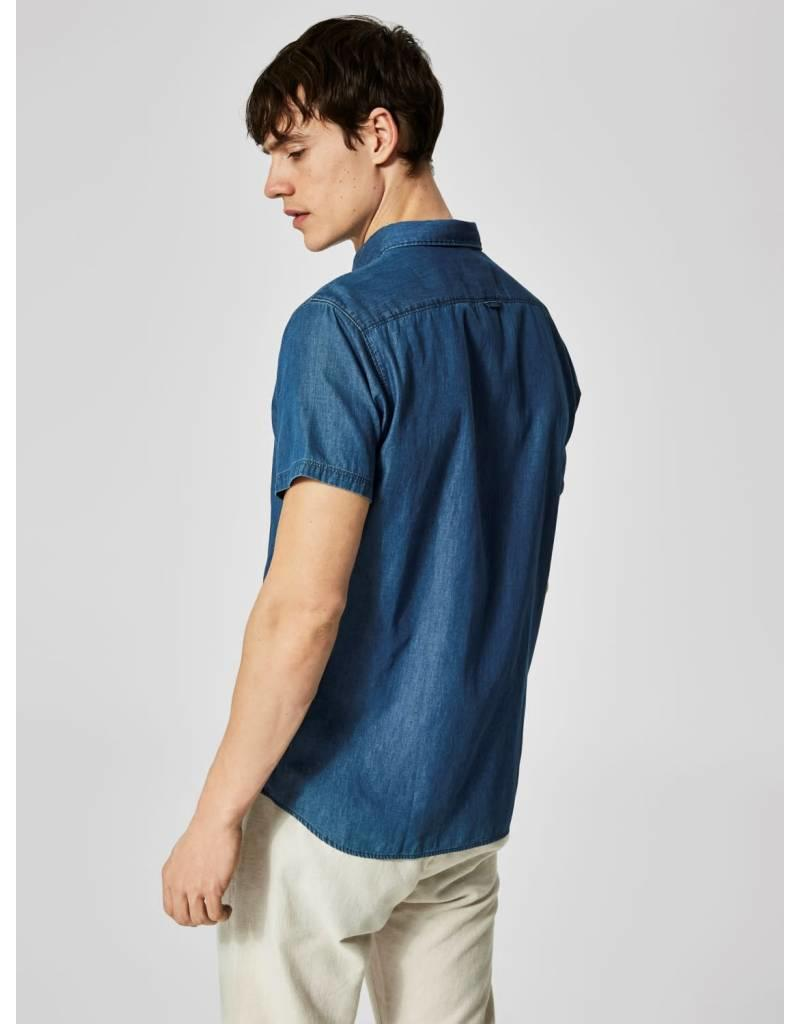 SELECTED SELECTED HOMMES HONE NOLAN CHEMISE 16061593