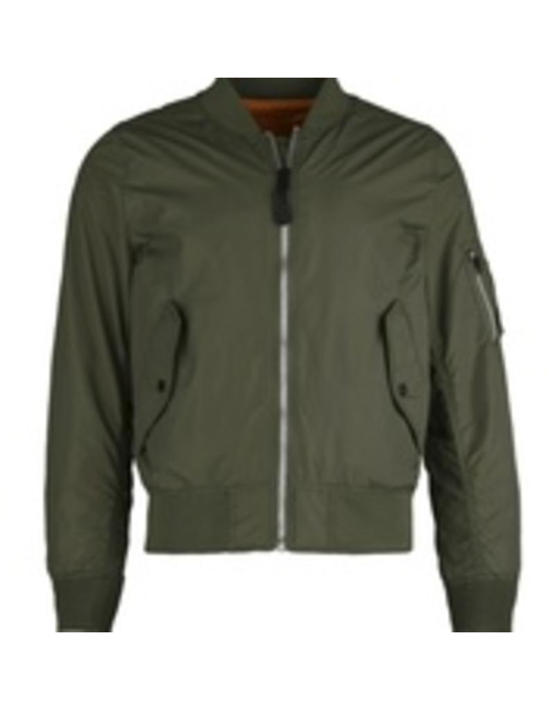 ALPHA INDUSTRIES ALPHA MEN'S L-2B SCOUT MJL46000C1