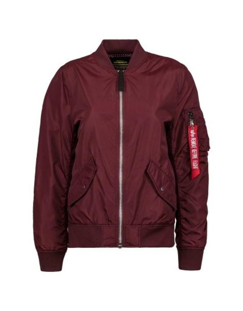 ALPHA INDUSTRIES ALPHA WOMEN'S L-2B SCOUT WJL46000C1