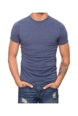 JOAT Heathered Hommes T-Shirt T1031HS