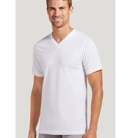 JOCKEY JOCKEY MEN'S 3 PACK V-NECK T-SHIRT 7896