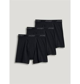 JOCKEY MEN'S 3 PACK MIDWAY EXTENSIBLE 7729