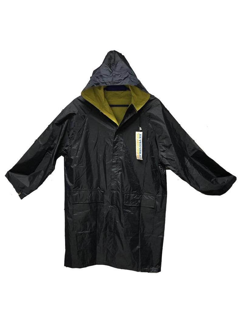 IRON-BAR Youth Rain Parka Reversible 6110