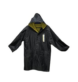 IRON-BAR Adulte Parka de Pluie Reversible 1110
