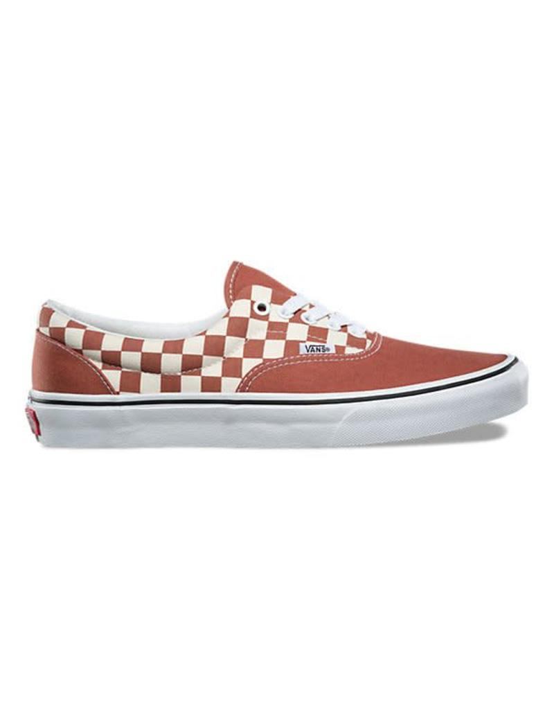 VANS VANS MEN'S ERA 2 TONE CHECKER VN0A38FRQJX