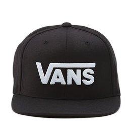 VANS VANS DROP V II SNAPBACK VN0A36ORY28 NOIR/BLANC