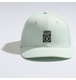 VANS VANS CURVED BILL JOCKEY VN0A3HI1 P0N/AMBROSIA
