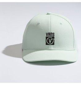 VANS Vans Men's CURVED BILL JOCKEY VN0A3HI1 P0N/AMBROSIA