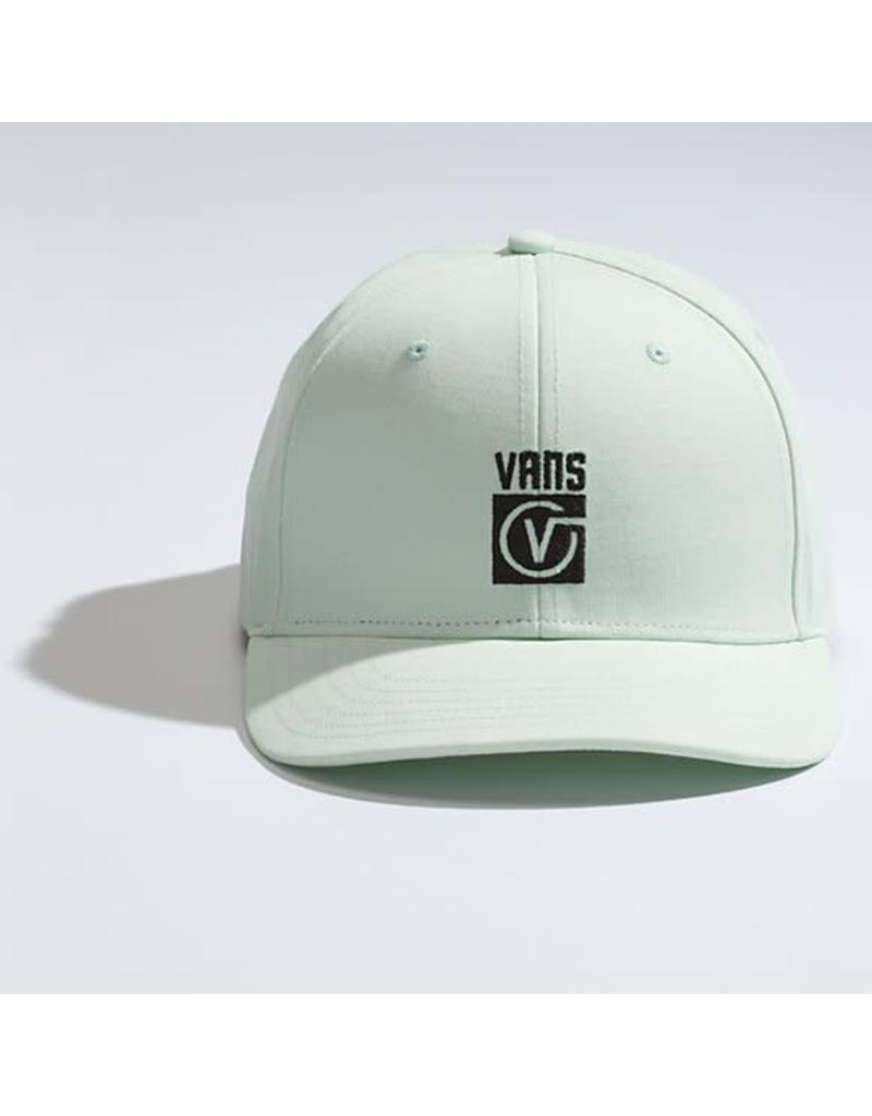 VANS Vans Hommes CURVED BILL JOCKEY VN0A3HI1 P0N/AMBROSIA
