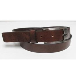 MEN'S LEATHER BELT MC4608