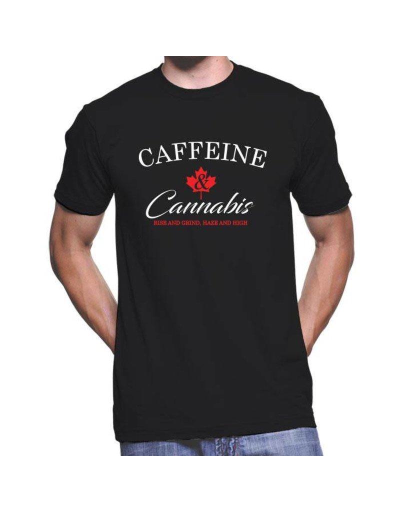 JOAT Canadian Caffeine & Cannabis VE0554-T1031C