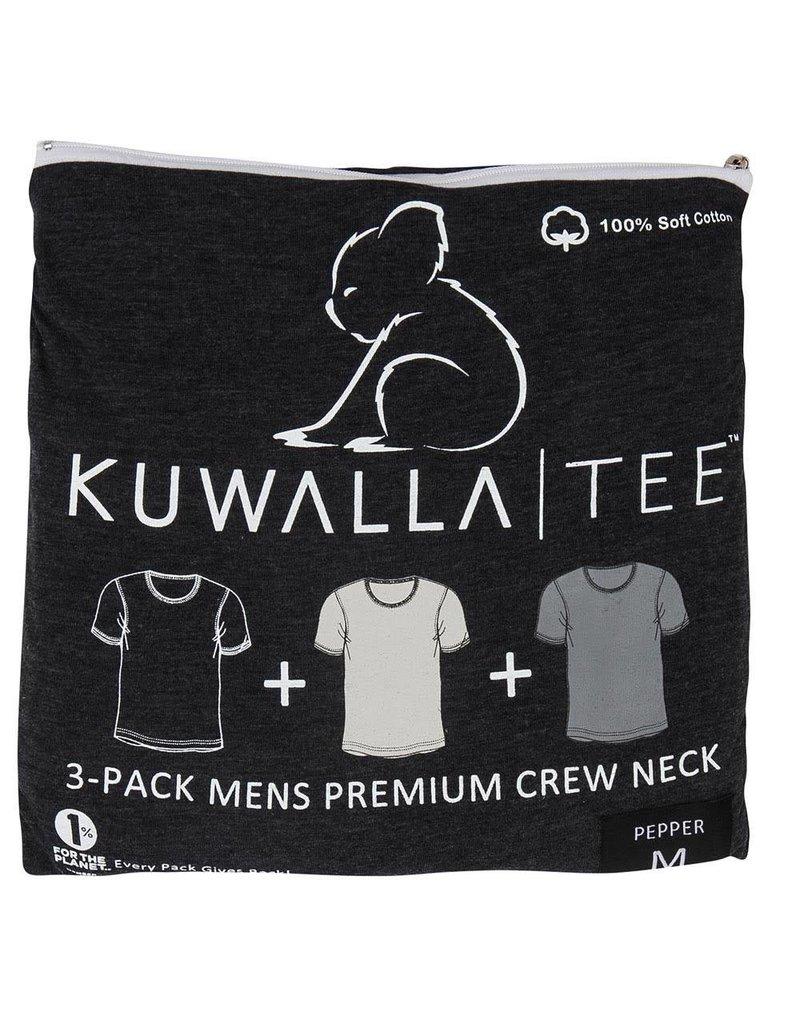 KUWALLA Kuwalla Men's 3 Pr T-Shirt KUL-CG2007