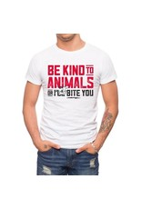 JOAT PEANUTS BE KIND TO ANIMALS PT2212-T1031C