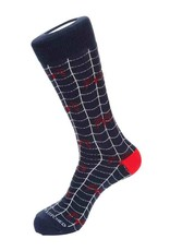 UNSIMPLY STITCHED 9069-1 DADDY LONG LEGS NAVY