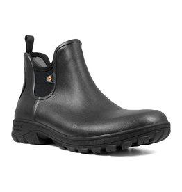 BOGS Bogs Mens Sauvie Slip On Boot 72208