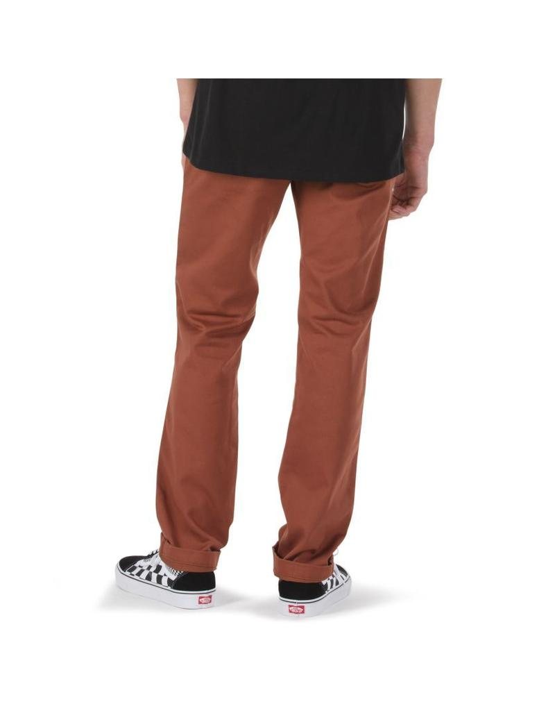 VANS VANS CHINO STRETCH VN0A3143YFQ