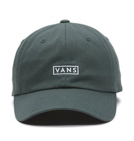 VANS VANS CURVED BILL JOCKEY VN0A36IUYDX
