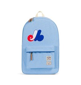 HERSCHEL SUPPLY CO. HERSCHEL Heritage MLB Cooperstown| Expos