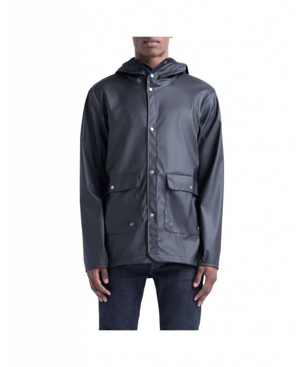 Herschel Men's Parka   Rainwear