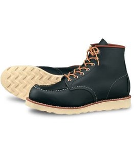 "RED WING Red Wing Hommes 6 "" MOC TOE 8859"