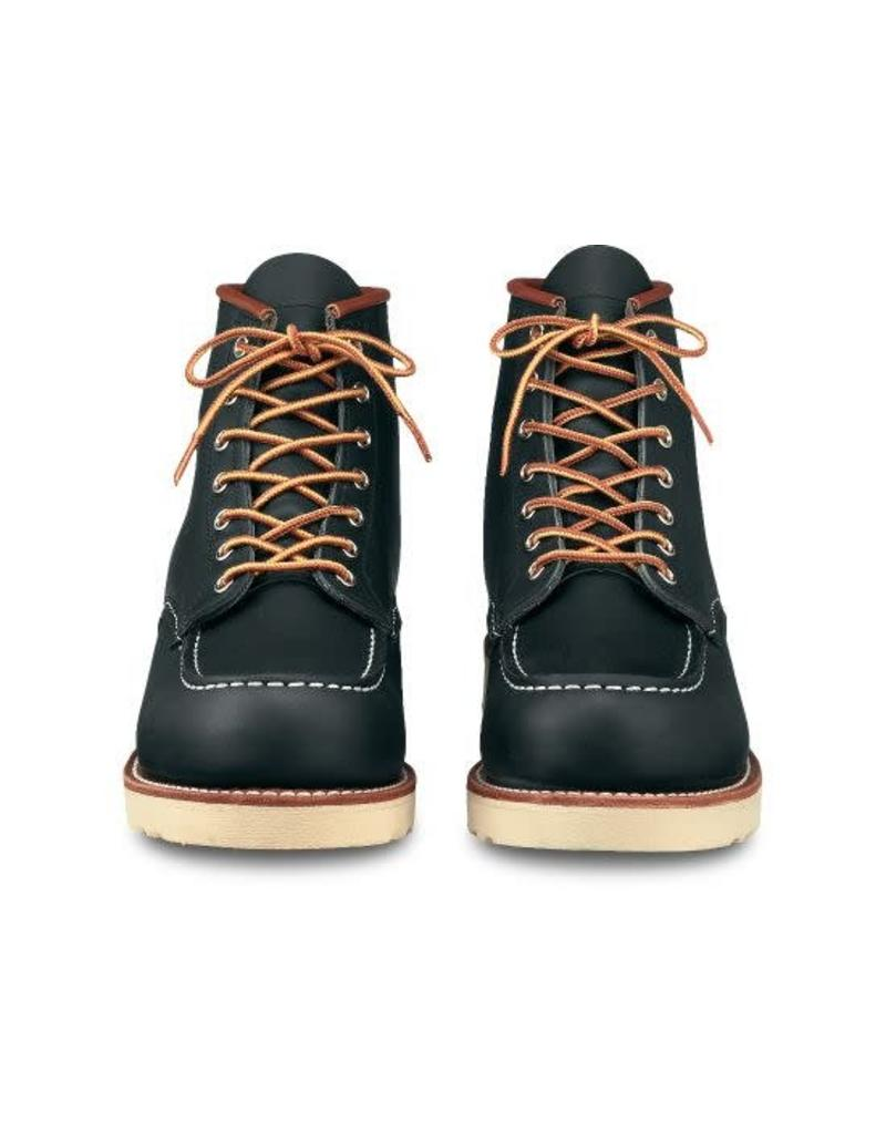 """RED WING RED WING 6 """" MOC TOE 8859"""
