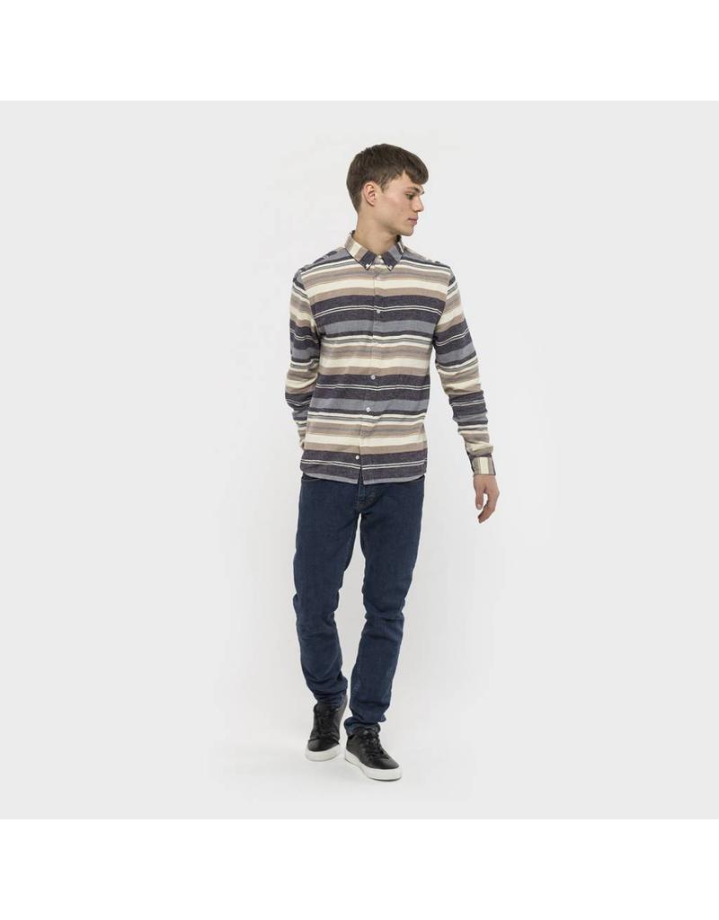 RVLT RVLT Men's Oluf Shirt 3634