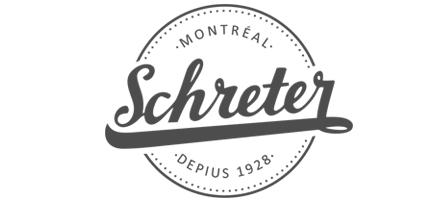 Schreter Montréal
