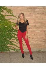 LEXI DREW Skinny Fit Jeans