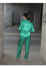 LEXI DREW Silky Trousers