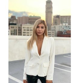 LEXI DREW Backless Blazer