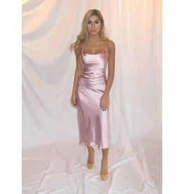 LEXI DREW Slip Dress