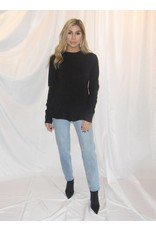 LEXI DREW Crew Sweater