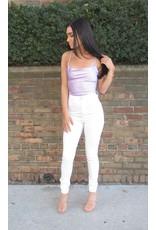 LEXI DREW high Jean