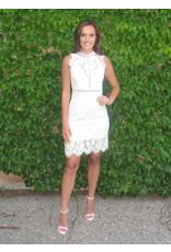 LEXI DREW Lace Dress