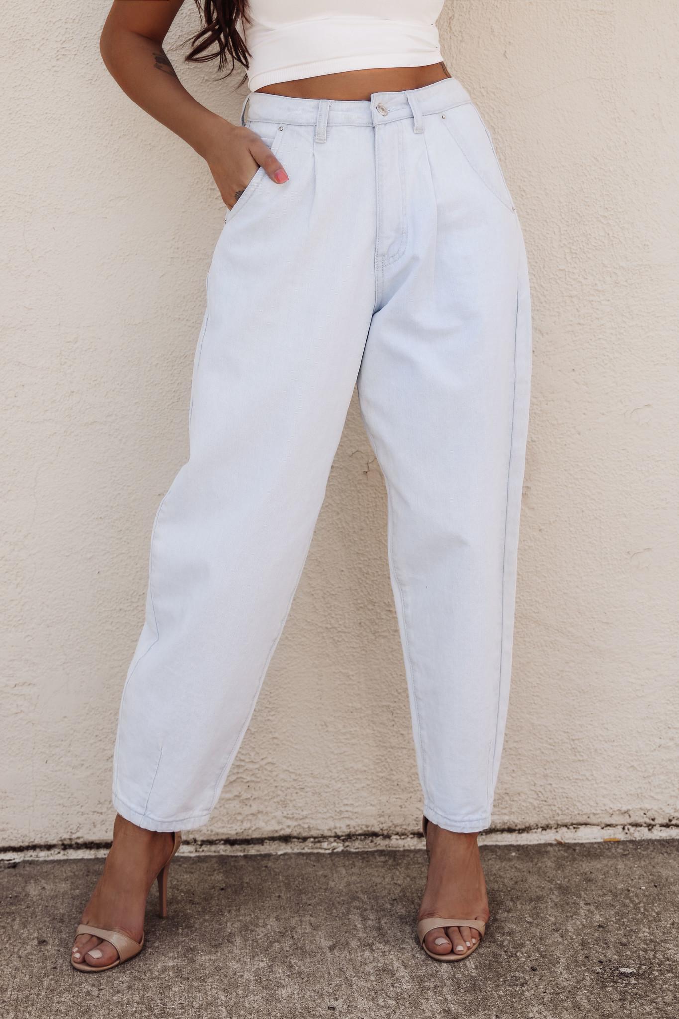 LEXI DREW 8830 90's Jeans