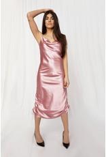 LEXI DREW 2511 Cowl String Dress