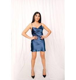 LEXI DREW 8310 Slip Dress