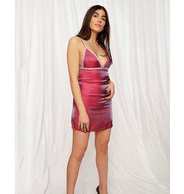 LEXI DREW 9616 Shimmer Dress