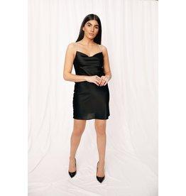 LEXI DREW 2644 Stone Strap Dress