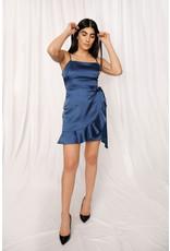 LEXI DREW 0461 Tie Dress
