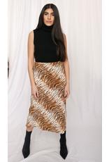LEXI DREW 641S Tiger Skirt