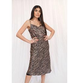 LEXI DREW Tiger Skirt