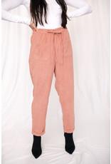 LEXI DREW 2611 Cord Tie Pant