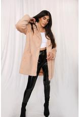 LEXI DREW 1049 Fur Jacket