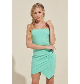 LEXI DREW 9071 Tube Bodycon Dress