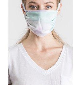 LEXI DREW 1008 Tie Dye Face Mask