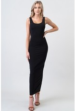 LEXI DREW 3613 Fitted Maxi
