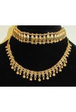 LEXI DREW Antique Chained Necklace