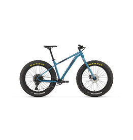 ROCKY MOUNTAIN RENTAL 2020 Blizzard 20 Med Blue
